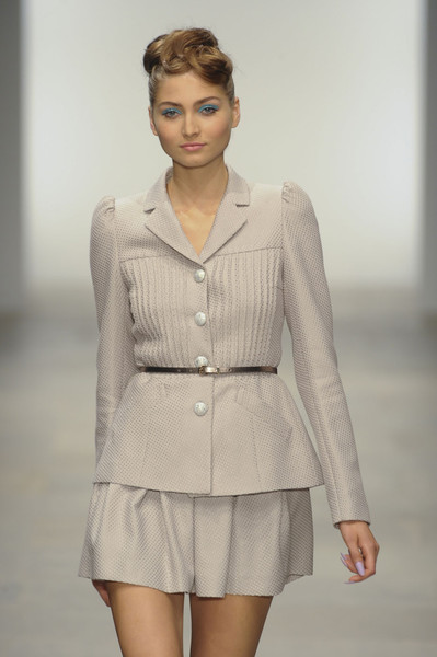 Paul Costelloe Spring 2012