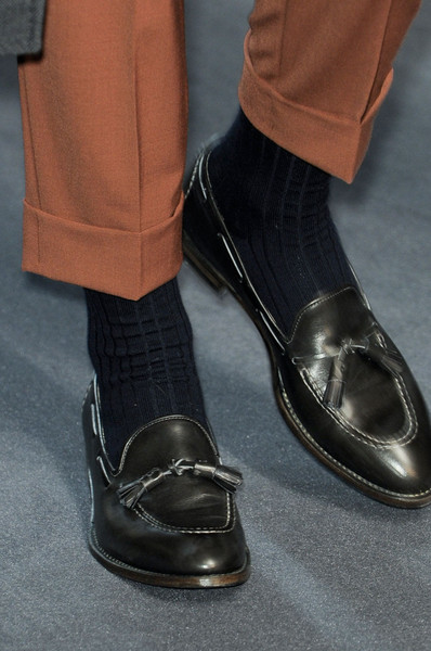 Paul Smith Fall 2011 - Details