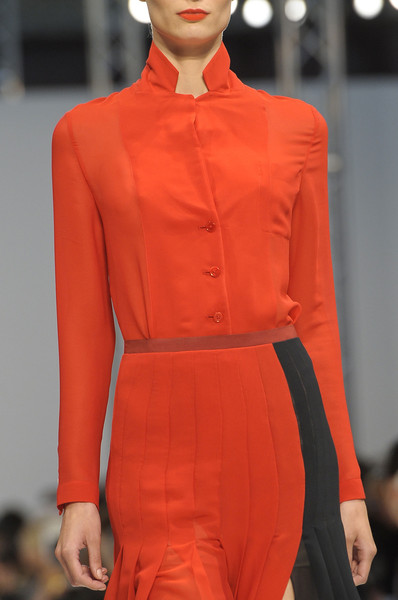 Paul Smith at London Spring 2013 (Details)