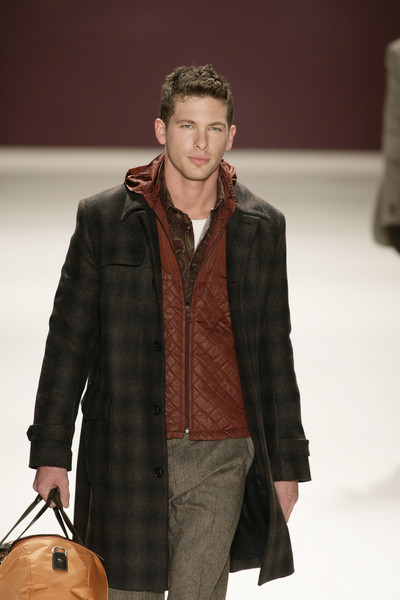Perry Ellis Fall 2008