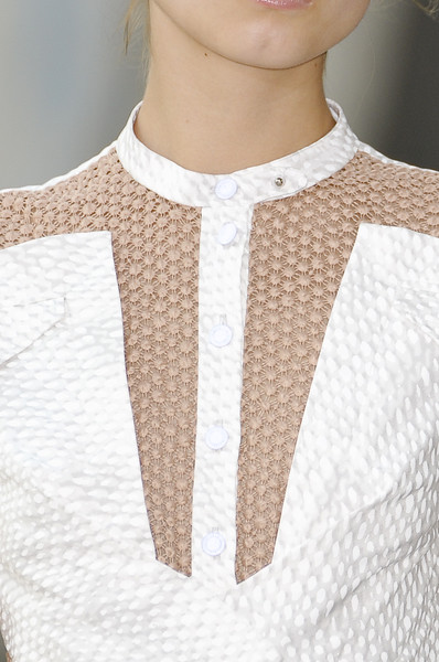 Peter Pilotto at London Spring 2011 (Details)