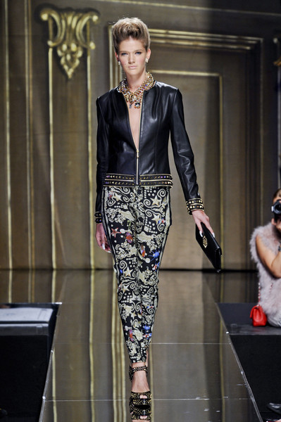 Philipp Plein at Milan Spring 2013