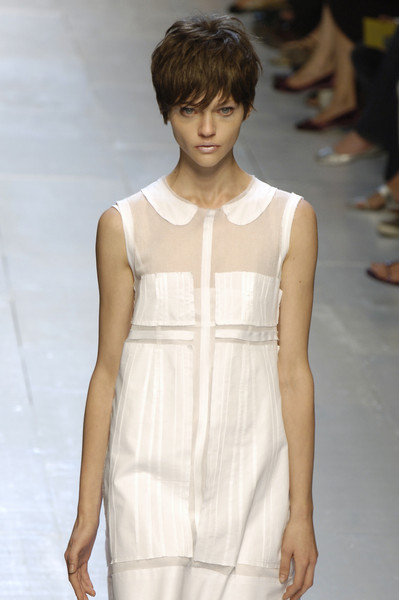 Philosophy di Alberta Ferretti at Milan Spring 2006