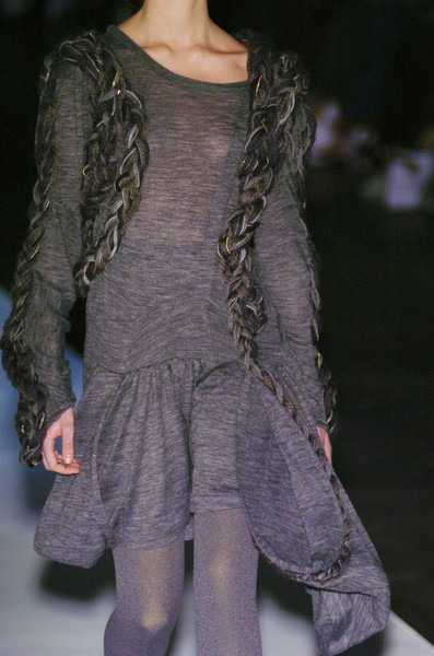 Preen at London Fall 2005 (Details)