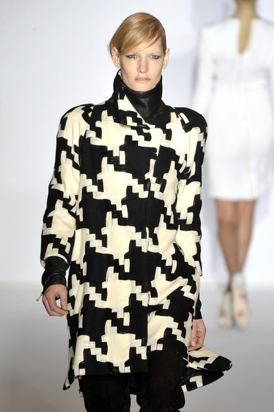 Preen at New York Fall 2009