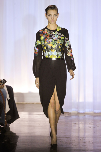 Preen at New York Fall 2011