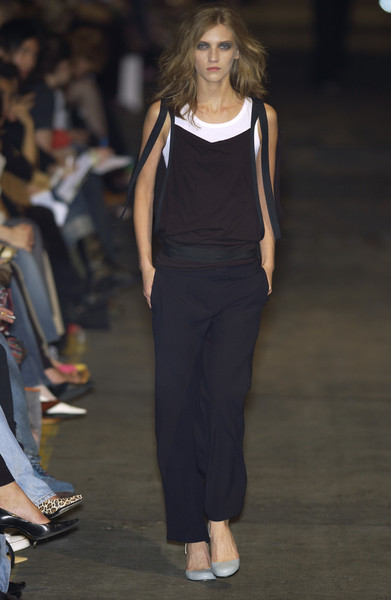 Preen at London Spring 2003