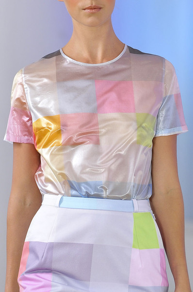 Preen at New York Spring 2012 (Details)