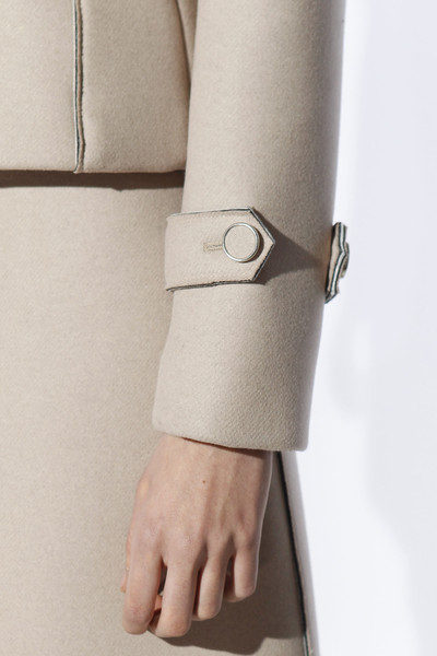 Pringle of Scotland Fall 2013 - Details
