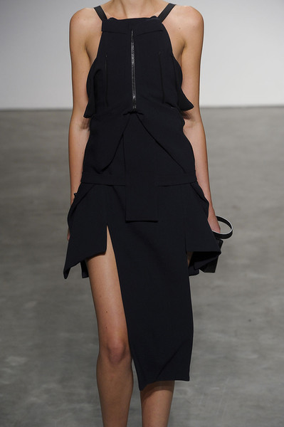 RAD by Rad Hourani Spring 2012 - Details