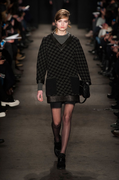 Rag & Bone at New York Fall 2013