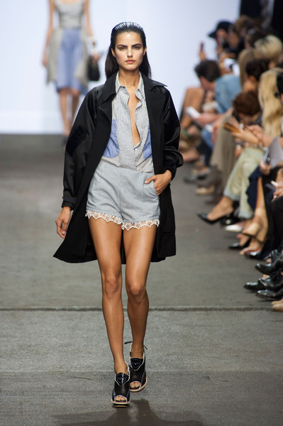 Rag & Bone at New York Spring 2013