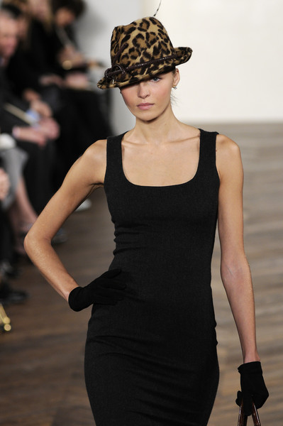 Ralph Lauren at New York Fall 2008