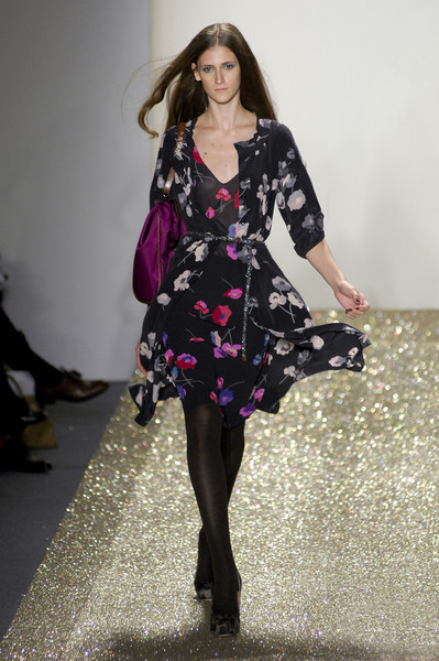 Rebecca Taylor at New York Fall 2008