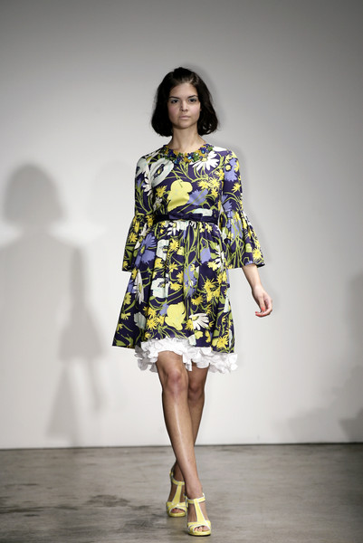 Rebecca Taylor at New York Spring 2007
