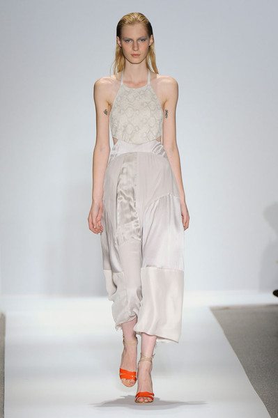 Rebecca Taylor at New York Spring 2012