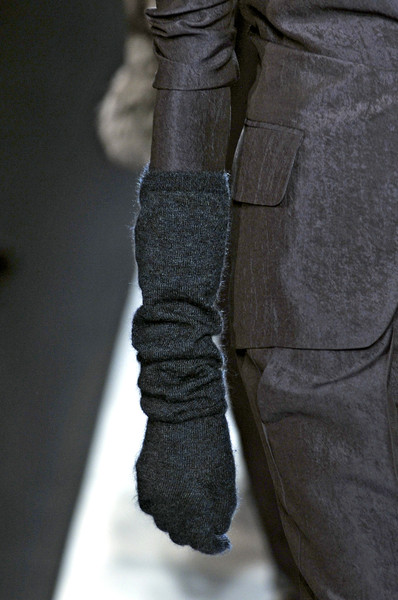 Richard Chai Love Fall 2009 - Details