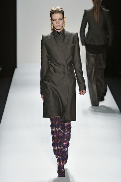 Richard Chai Love Fall 2009