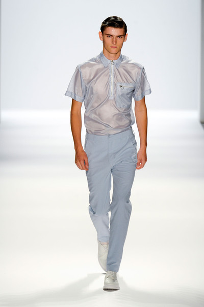 Richard Chai Love Spring 2013