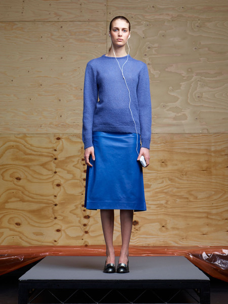 Richard Nicoll Fall 2012