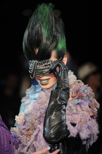 Richie Rich at New York Fall 2011