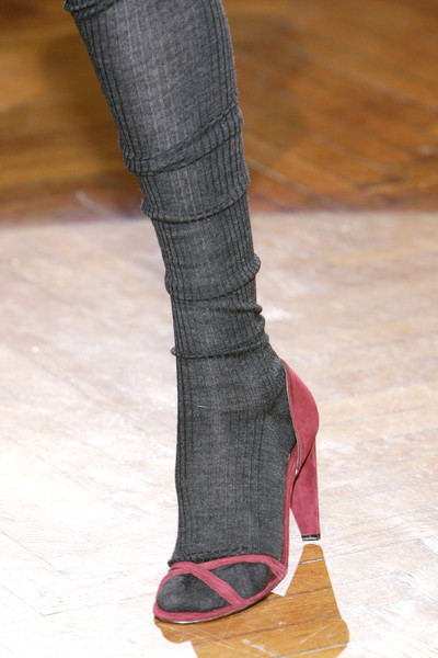 Robert Musso at Milan Fall 2010 (Details)