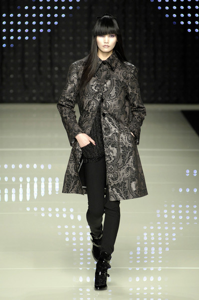 Roccobarocco at Milan Fall 2007