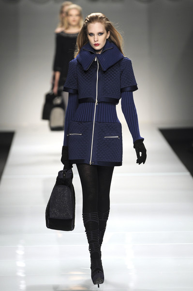 Roccobarocco at Milan Fall 2010