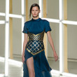 Best Spring 2013 Runway Gowns - Rodarte