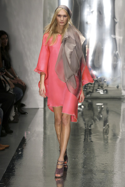 Roksanda Ilincic at London Spring 2011