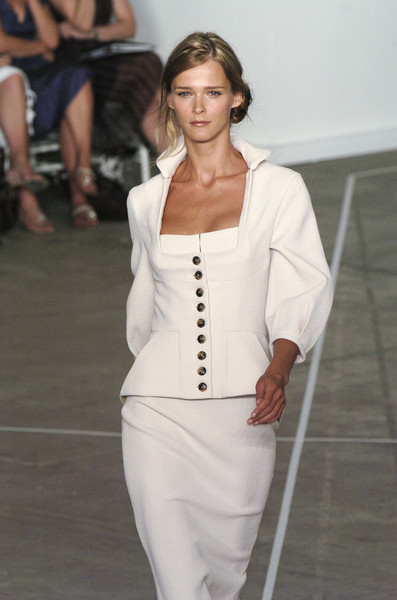 Roland Mouret at New York Spring 2006