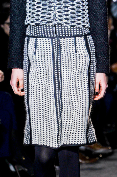 Rue du Mail Fall 2012 - Details