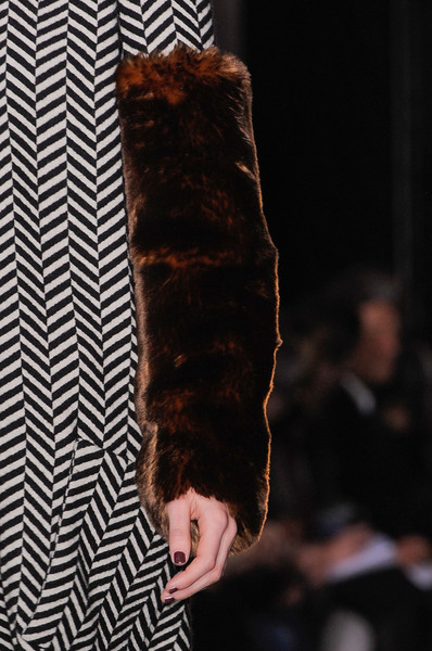 Rue du Mail Fall 2013 - Details