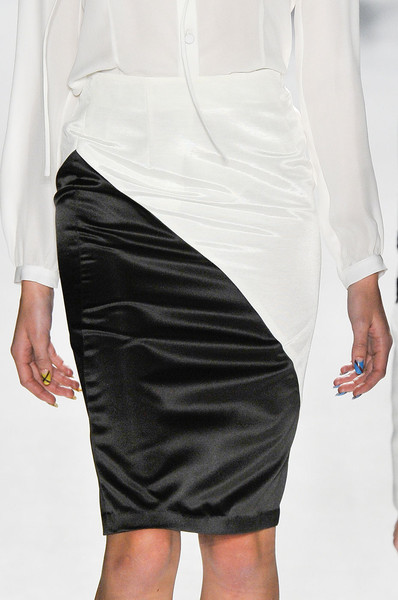 Ruffian at New York Spring 2012 (Details)