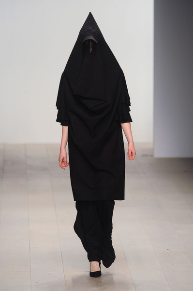 Sabina Bryntesson Fall 2012