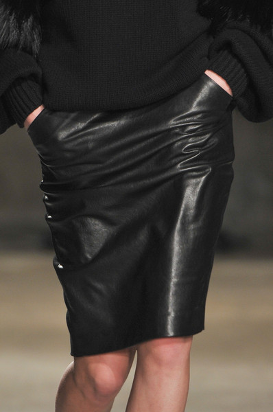 Sally LaPointe at New York Fall 2014 (Details)