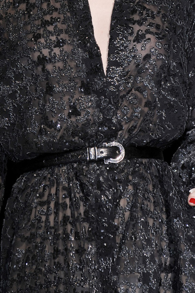Salvatore Ferragamo Fall 2011 - Details