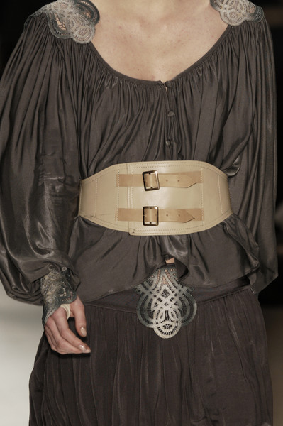 Sass & Bide at New York Fall 2006 (Details)