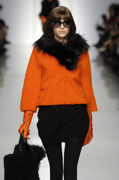 Simonetta Ravizza Fall 2007