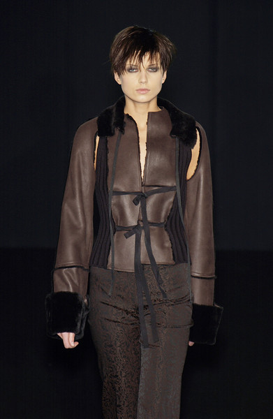 Simultaneuos at Milan Fall 2002