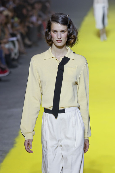 Sonia Rykiel at Paris Spring 2012
