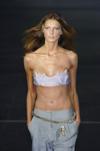 Sophia Kokosalaki at Paris Spring 2005