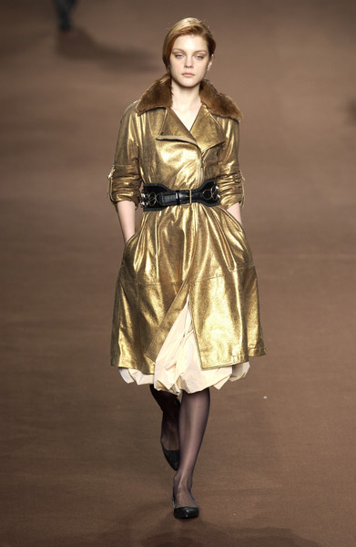 Sportmax Fall 2005