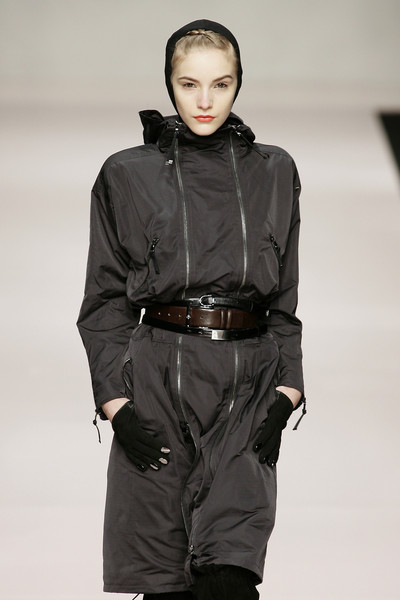 Sportmax Fall 2009