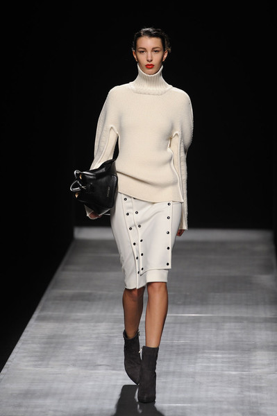 Sportmax Fall 2012