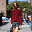Cool Cable-Knit