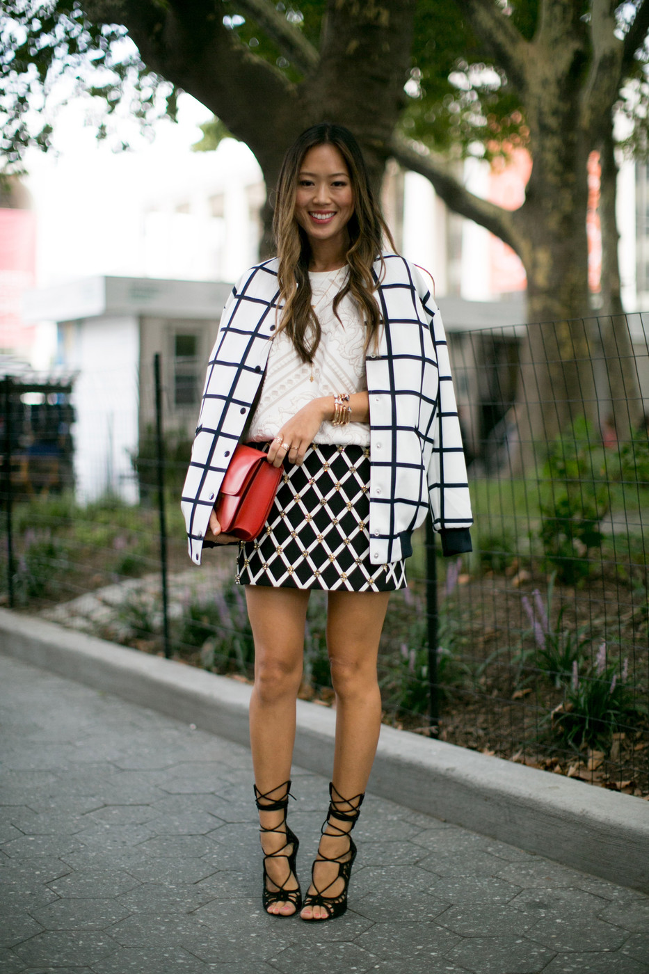 Eight Reasons We Adore Aimee Song's Style