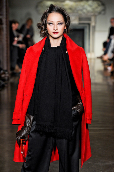 St John at New York Fall 2012