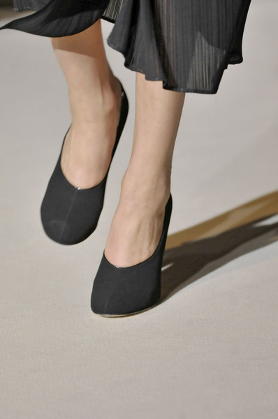 Stella McCartney Fall 2011 - Details