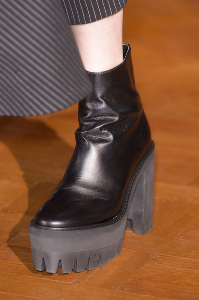 Stella McCartney Fall 2013 - Details